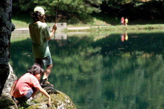 Vacances en famille dans les Pyrénées - ecogite