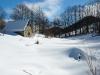 Vacances famille neige