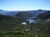 trek pyrenees  - bassies d'en haut