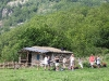 trek pyrenees  - crouzette
