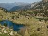 trekking encantats lacs de colomers