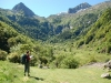 week-end yourte ariege pyrenees randos