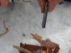 raquettes hiver FG larde livre or8