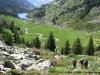 vacances famille pyrenees pleine nature randos