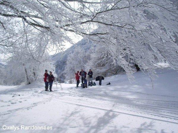 week-end- neige- raquettes-famille