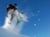 week end en raquettes à neige en ariege 1
