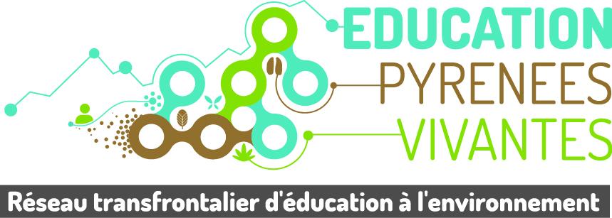 logo éducation pyrénées vivantes/