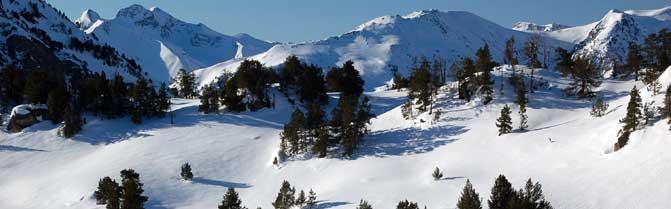 randonnée-raquette-pyrenees
