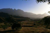 Trek randonnée Cap Vert