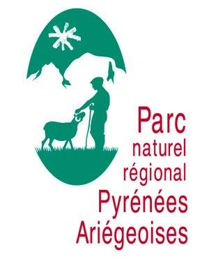 logo PNR Pyrénées Ariègeoise/
